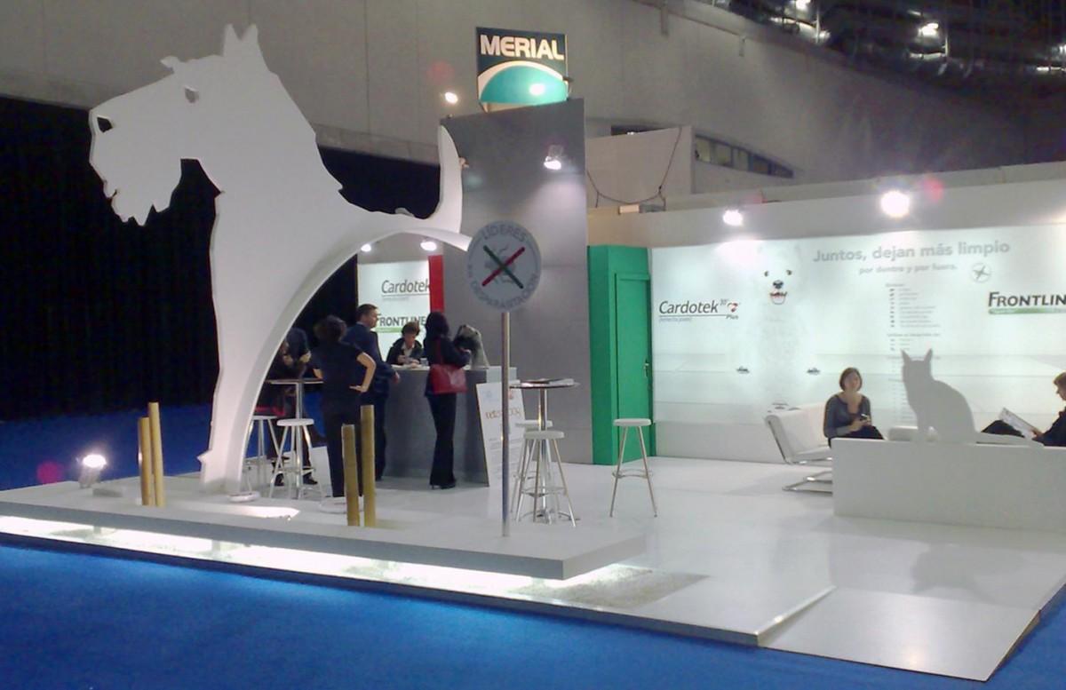 1 Merial-decoración stand1